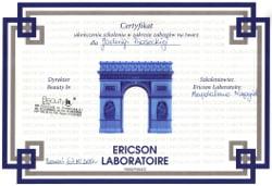 O nas-Certyfikat_Ericson