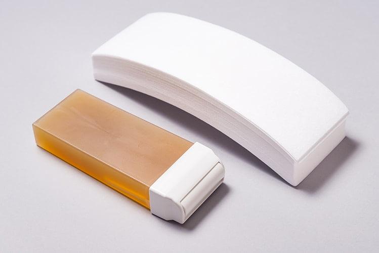 Depilacja aplikator do wosku