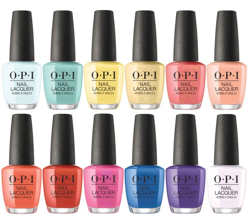 MEXICO CITY BY OPI