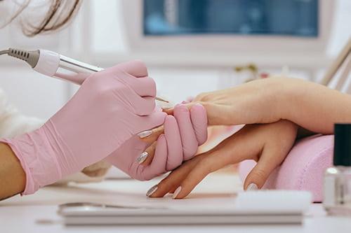 Manicure-klasyczny