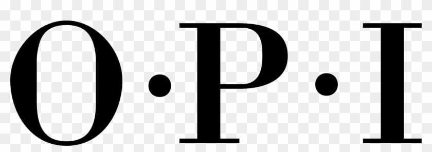 opi-nail-polish-logo-hd-png